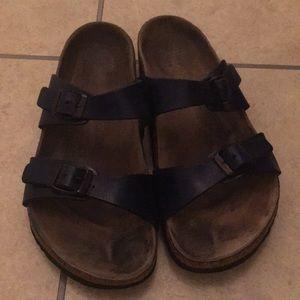 Birkenstock Sydney Sandals